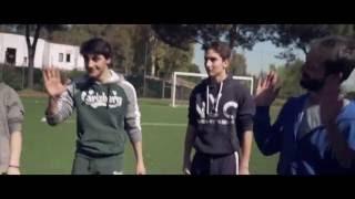 Il mio amico chiamato sport - ITA E. Sereni Roma