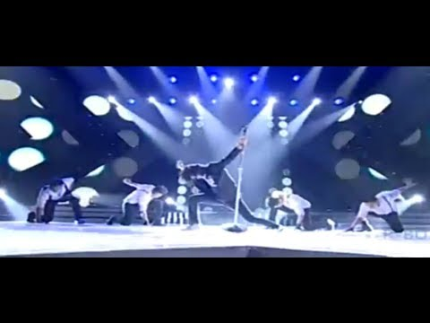 Alex Rudiart - Locked Out Of Heaven - X-Factor Indonesia Gala Show