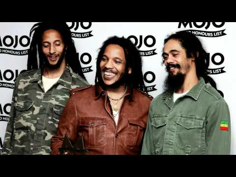 Damian Marley - Beautiful Instrumental With Hook