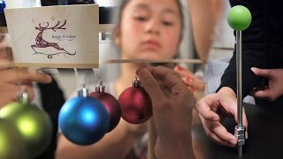 5 Christmas Party Games You Should Try This Holiday Season! (Minute to Win It)