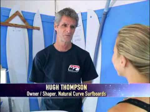 Top Billing goes surfing in Durban (FULL INSERT)