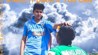 Mauka Mauka (India vs Bangladesh) - ICC Cricket World Cup 2015 - iDiOTUBE