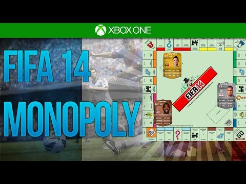 FIFA 14 Ultimate Team   FIFA MONOPOLY! France Squad Builder! FT TOTY Ribery!