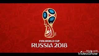 Cô Gái M52 Chế Các Đội Tuyển Tham Dự World Cup 2018 | Nhạc Chế Về World Cup 2018