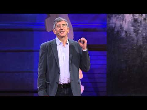 A Journey of Mortality, Renewal & Ethical Investment: Joel Solomon at TEDxVancouver