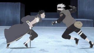 Best Anime Fights [AMV]