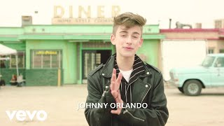 Johnny Orlando, Mackenzie Ziegler - What If (Behind The Scenes)