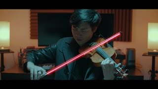 Download Lagu Starboy | The Weeknd ft. Daft Punk | Violin Looping Pedal Cover Gratis STAFABAND