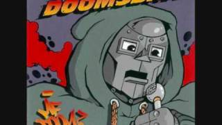Watch Mf Doom Who You Think I Am video