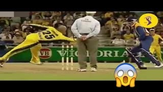 Top 10 Funny Wickets In Cricket History