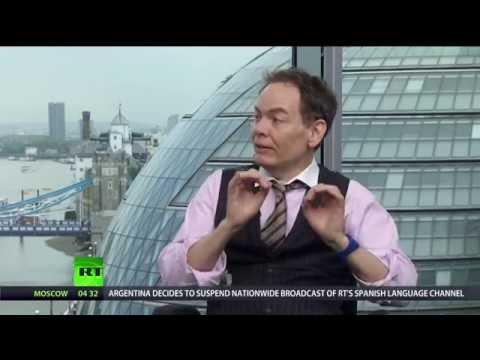 Keiser Report: Gold Price Manipulation (E926)