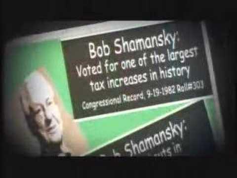 Bob Shamansky #