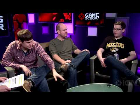 Game Scoop!: What's Going On with Epic Games?