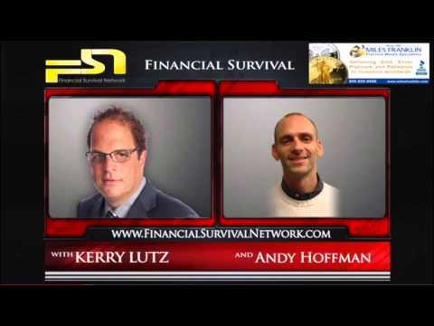 Andrew Hoffman--Has The Great Unravelling Begun #2318