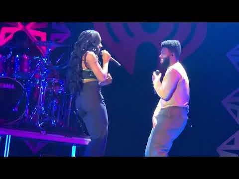 Download Love Lies  Khalid amp Normani LIVE at Jingle Ball San Francisco 2018