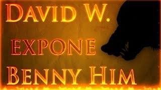 David Wilkerson Expone A Benny Him