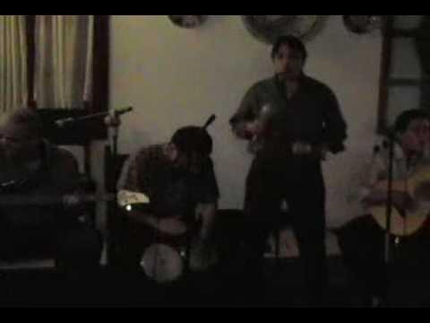 Anillo Musical TRIPEA, Leyenda Urbana, Cafe Concert USB, Universidad Simon Bolivar
