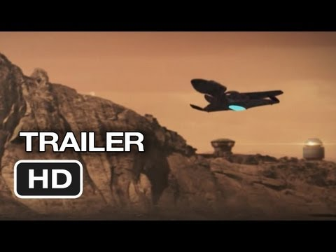 Darkfall Resurrection TRAILER 1 (2013) - Sci-Fi Movie HD