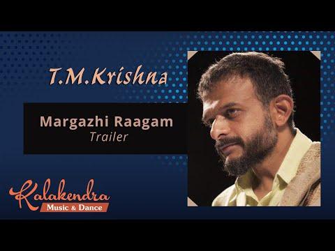 CARNATIC MUSIC - Margazhi Raagam Bombay Jaishree & TM krishna