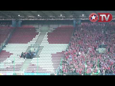 Wisła.TV: Piłka Nożna Bez Wojewody (Wisła - Widzew 1:0)