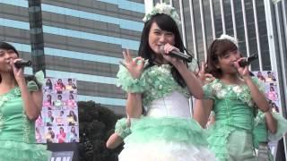 download lagu Fancam Jkt48 - Pareo Wa Emerald At Kampanye Sousenkyo gratis