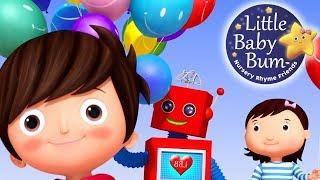 Nursery Rhyme Videos | *Volume-16* | Compilation from LittleBabyBum! | Live Stream!