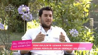 Ebru Poyraz 39 La Yaz Sohbet  Uzman Ps Kolog Orkun Der N Ay  12 07 2017