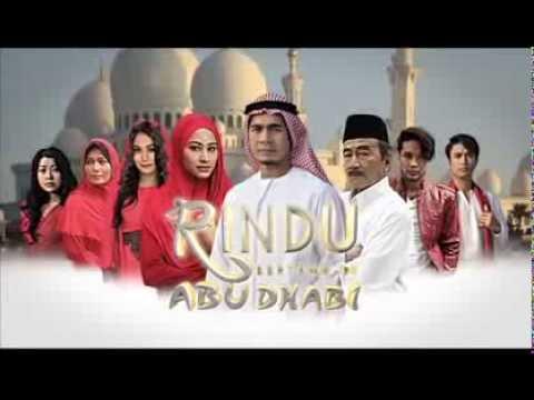 Promo Rindu Bertamu Di Abu Dhabi video