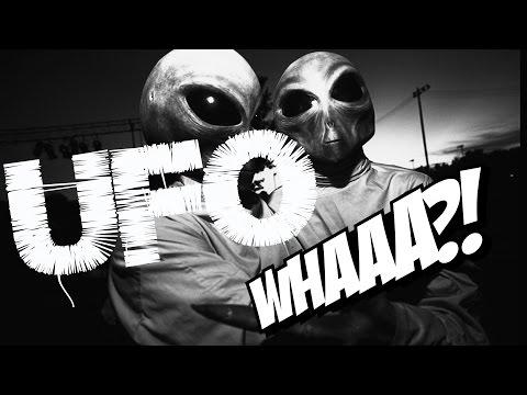 [토요미스테리] #1 미국 정부가 숨기려하는 외계인, UFO이야기-Deeva Jessica(디바제시카)