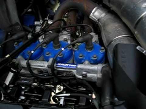 Yamaha Sx Viper Firing Order
