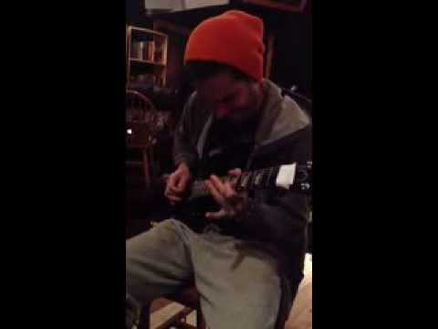 Chiodos - Thomas Shredding