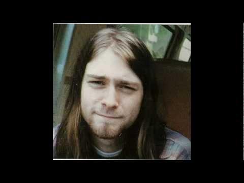 In Memory Of Kurt Cobain