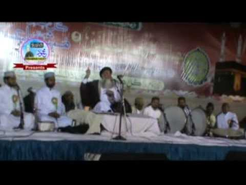 Abdul Raoof Roofi Tour Of India 25 Jan 2013  Darussalam Hyderabad A.p India video