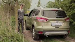 Test: Ford Kuga (Mk2) - DriveMeShow#39