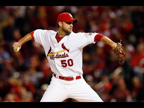 Adam Wainwright Highlights 2013 HD