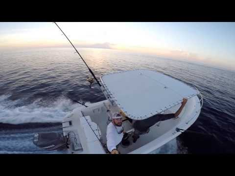 Jupiter inlet florida offshore fishing youtube for Jupiter inlet fishing