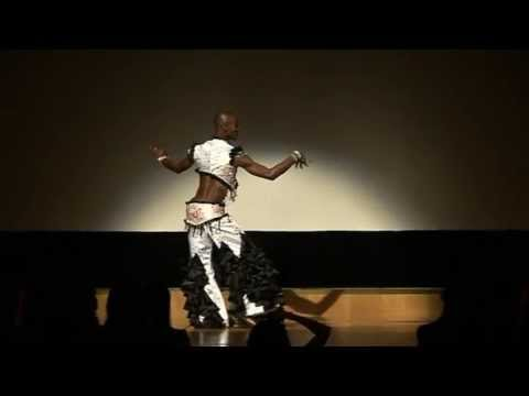 Rachid Alexander, Oum Kalthoum, Esel Ruhek, Best Male Belly Dance رقص شرقي