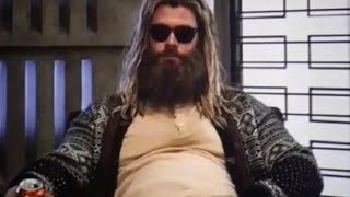Robert Downey Jr. Speaks Out About Fat Thor