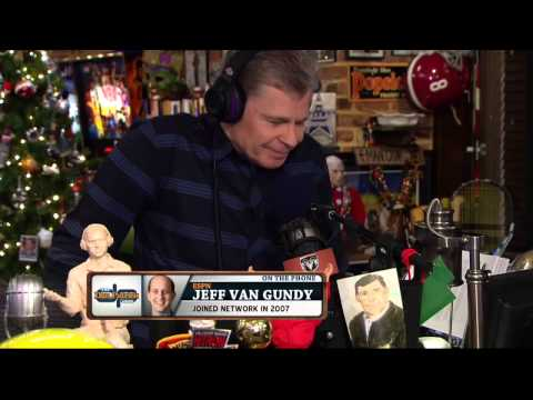 Jeff Van Gundy on The Dan Patrick Show (Full Interview) 12/21/2014