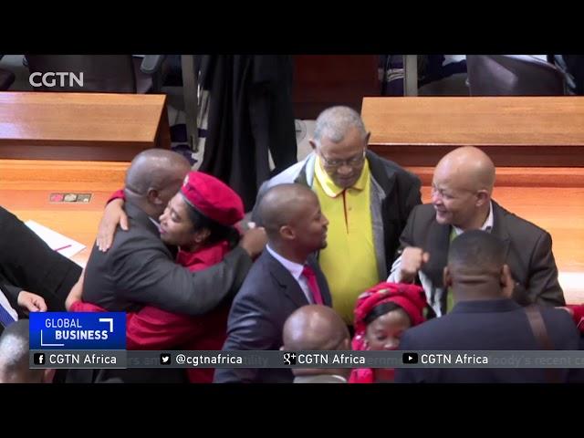 What next for Jacob Zuma? thumbnail