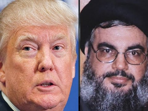 А.Векслер: Путин и Трамп сдали Израиль Хизбалле