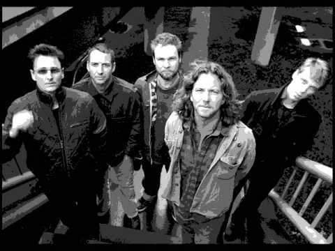 The End - Backspacer - Pearl Jam