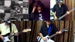 Watch Scorpions Nightmare Avenue video