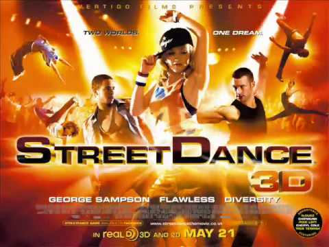 work it out street dance song