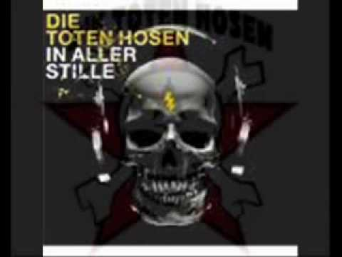 Die Toten Hosen - Altbierlied