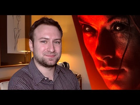 Wilde stars in new horror flick the lazarus effect movie review