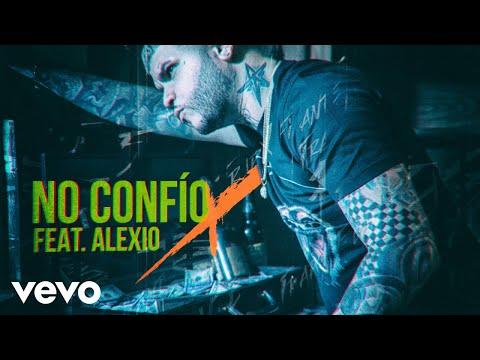 download lagu Farruko - No Confío  Ft. Alexio La Bestia gratis