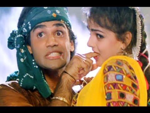 Waqt Hamara Hai - Part 6 Of 10 - Akshay Kumar - Sunil Shetty...