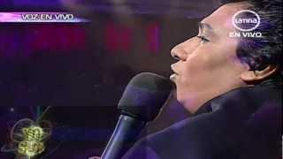 YO SOY JUAN GABRIEL ♫ [HD] ♫ ABRAZAME MUY FUERTE ♫ 720p [HD]