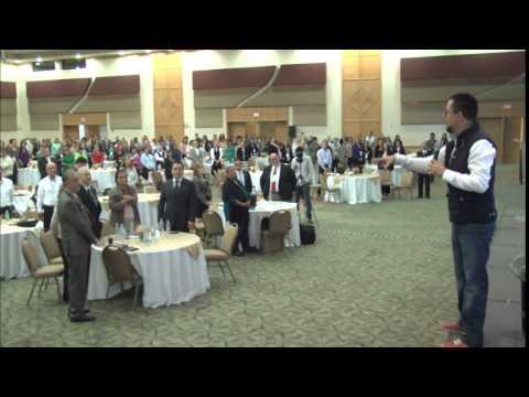 Xv Encuentro: Omar Villalobos video